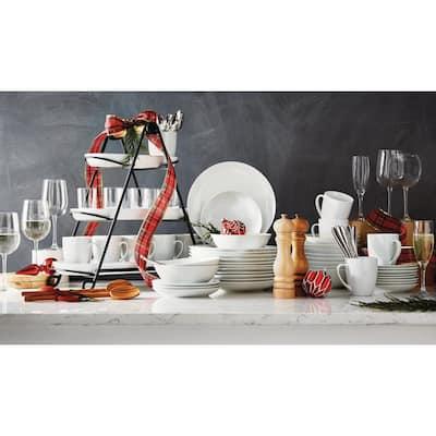 Midtown 18.25 oz. Red Wine Glass Set (8-Pack)