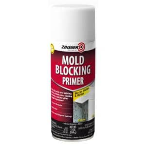 13 oz. Mold Blocking Interior/Exterior Primer Spray