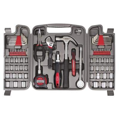 Multi-Purpose Tool Kit (79-Piece)