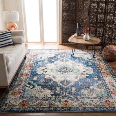Safavieh 8 X 10 Area Rugs Rugs The Home Depot