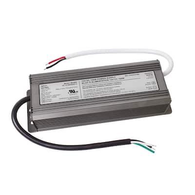 100-Watt 12-Volt Standard Indoor/Outdoor Power Supply