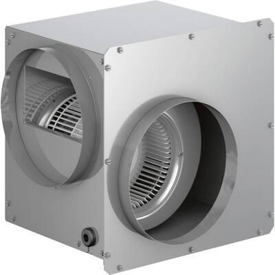 600 CFM Internal Lift Downdraft Blower