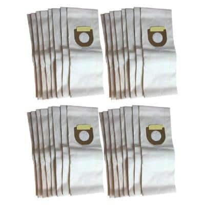 Type-Y Windtunnel Paper Bags Replacement for Hoover Compatible with Part 4010100Y (36-Pack)