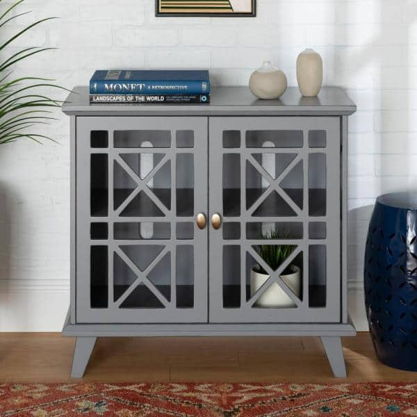 Decorative Cabinets For The Home