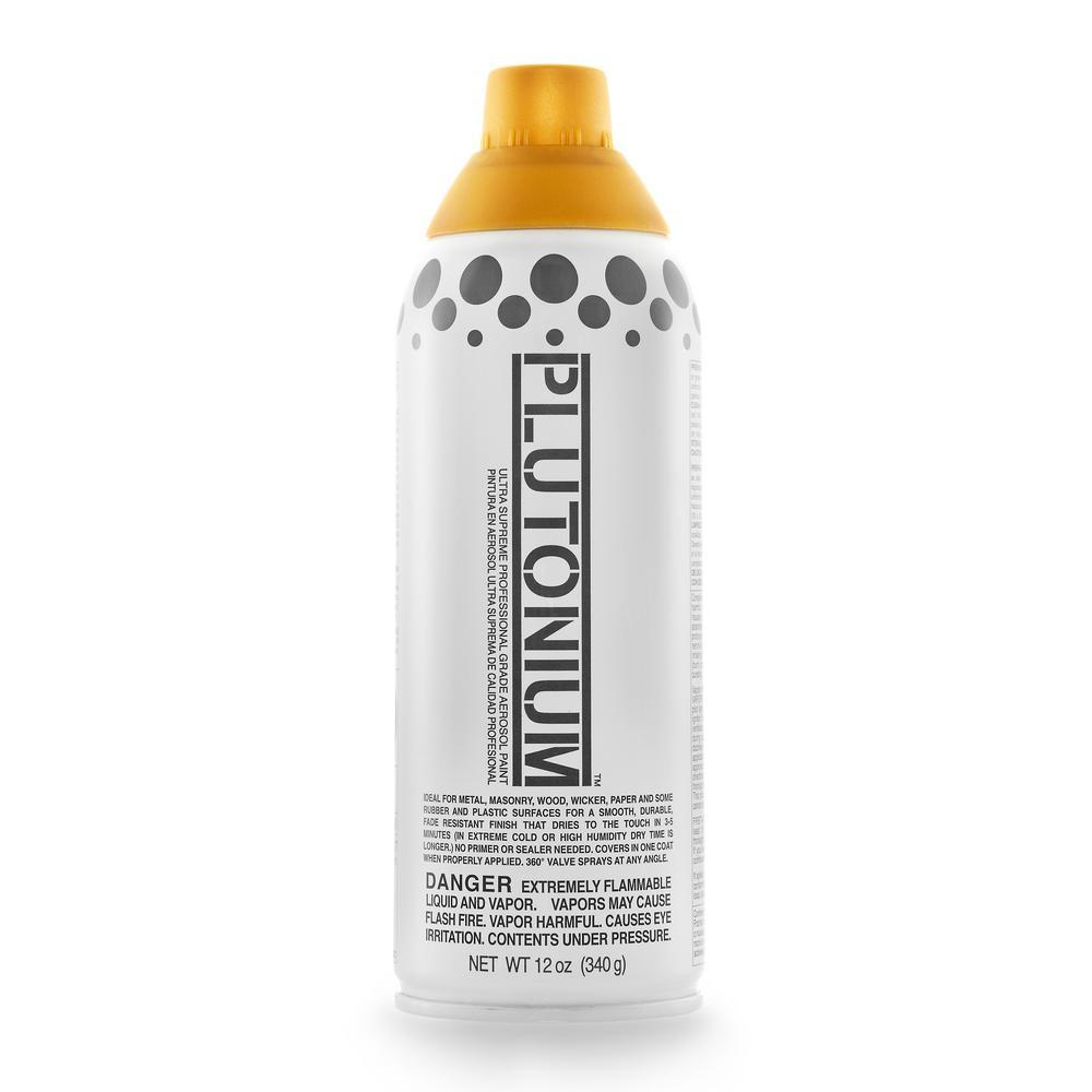 12 oz. 1st Place Metallic Spray Paint