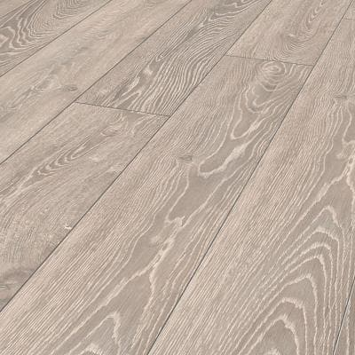 Montgomery Oak 12mm Thick x 8.03 in. Wide x 47.64 in. Length Laminate Flooring (15.94 sq. ft. / case)