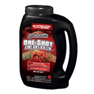 1-Shot 1.5 lbs. Fire Ant Killer Granules