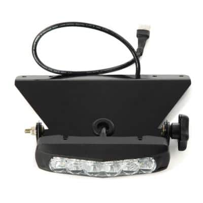 Original Equipment Pre-Wired LED Light Kit for Commercial Stand On Lawn Mowers (2021 and After)