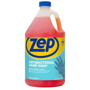 128 oz. Antibacterial Hand Soap