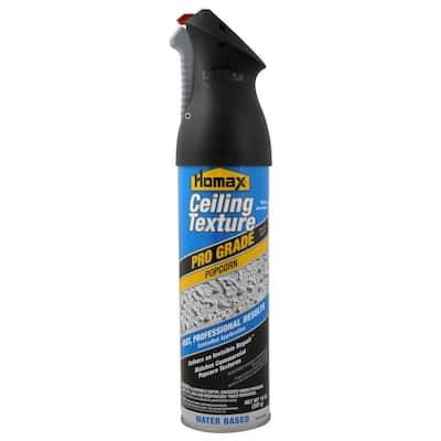 14 oz. Pro Grade Popcorn Ceiling Texture
