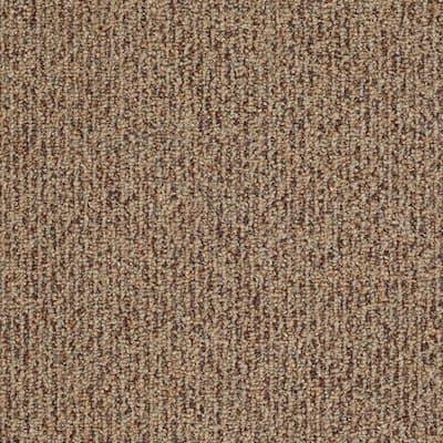 Fallbrook - Color Terra Cotta 12 ft. Carpet