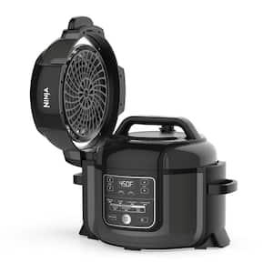Foodi 9-in-1 6.5 Qt.  Electric Pressure Cooker & Air Fryer  (OP301)
