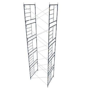 Saferstack 5 ft. x 7 ft. x 5 ft. Mason Scaffold (Set of 5)