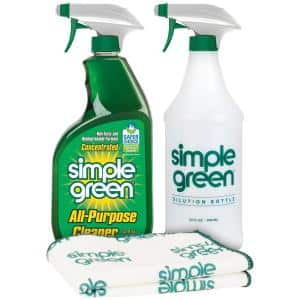 Original Scent 32 oz. Daily Cleaning Kit