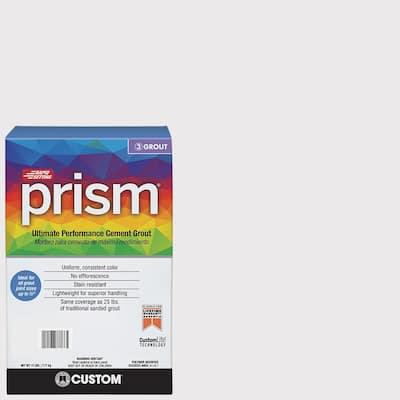 Prism #642 Ash 17 lb. Grout