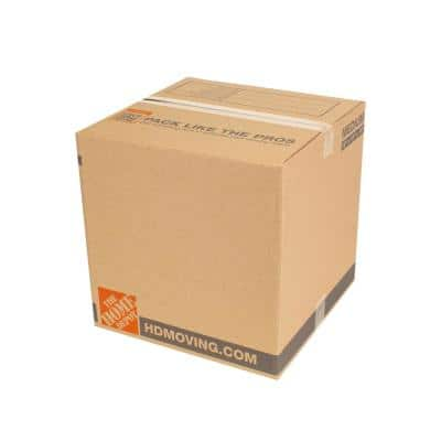 Standard Moving Box 15-Pack (16 in. L x 16 in. W x 16 in. D)