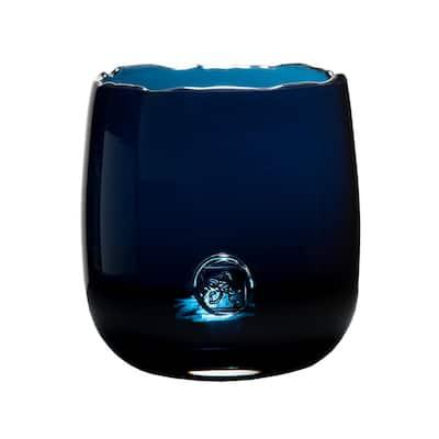 Medallion Midnight Blue Hurricane