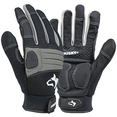 Medium Duty Gloves (3-Pack)