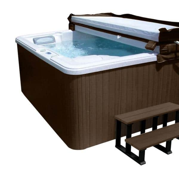 Highwood Spa Cabinet Replacement Kit, Hot Tub Furniture