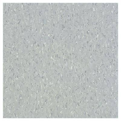 Imperial Texture VCT 12 in. x 12 in. Shadow Blue Standard Excelon Commercial Vinyl Tile (45 sq. ft. / case)