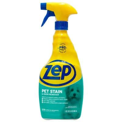 32 oz. Pet Odor and Stain Removal Cleaner