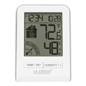 Digital Data Logger Indoor Comfort Meter