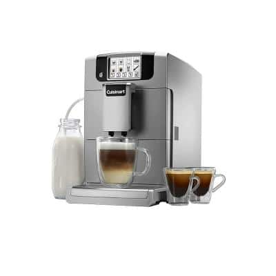5-Cup Fully Automatic Espresso Machine
