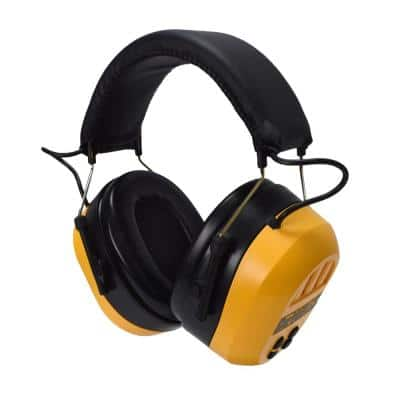 Bluetooth Hearing Protector