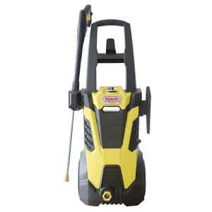 2600 PSI 1.75 GPM 14.5 Amp Electric Pressure Washer with Induction Motor