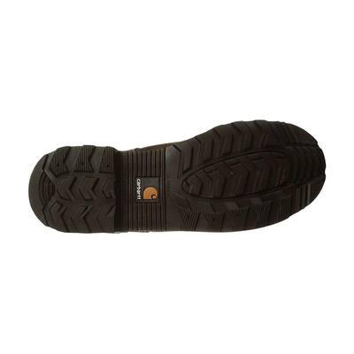 Men's Traditional Waterproof 6'' Work Boots - Steel Toe