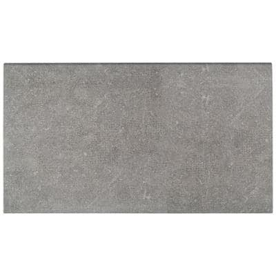 Concerto Grigio 13 in. x 24 in. Glazed Porcelain Pool Coping (26 Pieces/56.33 sq. ft./Pallet)
