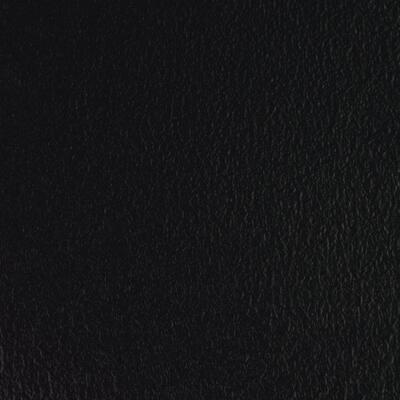 Midnight Black 32 in. x 72 in. Polyvinyl Exercise Equipment Mat (16 sq. ft.)