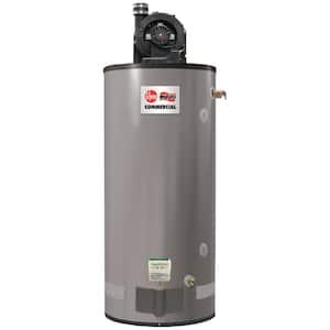 Medium Duty 70,000 BTU 75 Gal. Commercial Liquid Propane Power Vent Tank Water Heater