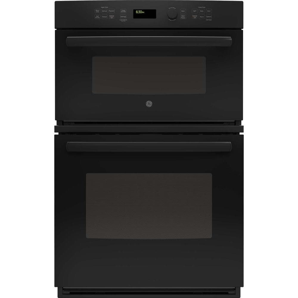Ge 27 In Double Electric Wall Oven