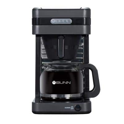 CSB2G Speed Brew Elite 10-Cup Coffee Maker