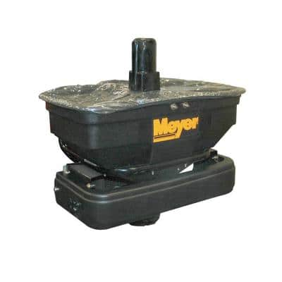 125 lb. ATV Mounted Spreader