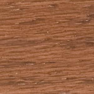 A-Series Interior Color Sample in Cinnamon Stain on Oak