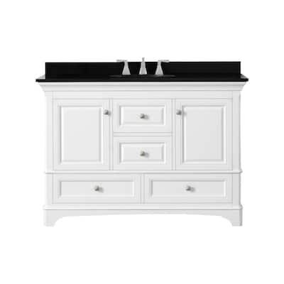 Home Decorators Collection Moorpark 37, Bathroom Vanities Clearance