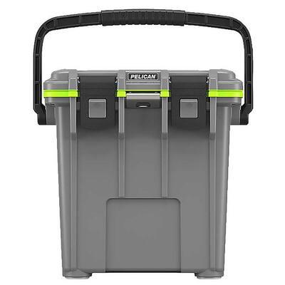 Elite 20 Qt. Cooler in Green
