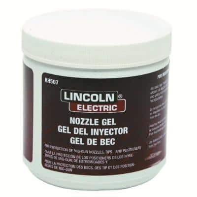 Nozzle Gel