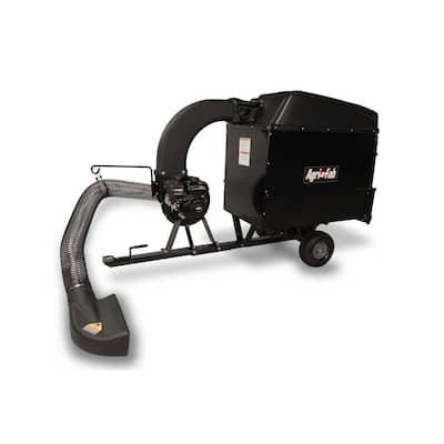 32 cu. ft. Gasoline Mow-N-Vac