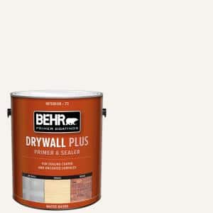 1 Gal. White Acrylic Interior Drywall Plus Primer and Sealer