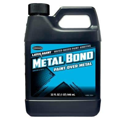 1 qt. Metal Bond