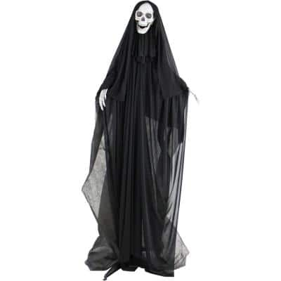 72 in. Touch Activated Animatronic Reaper
