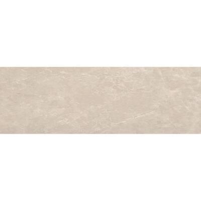Havana Cream 2.99 in. x 12.28 in. Matte Ceramic Single Bullnose Tile