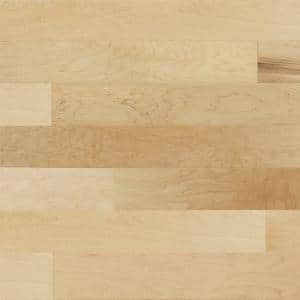 Vintage Maple Natural 1/2 in. Thick x 5 in. Wide x Random Length Engineered Hardwood Flooring (31 sq. ft. / case)