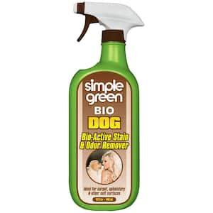 32 oz. Bio Dog Pet Stain and Odor Remover (12-Case)