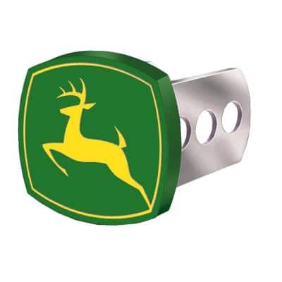 John Deere Color Hitch Cover