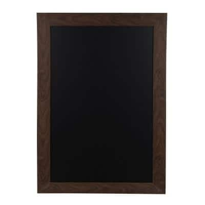 Beatrice Chalkboard Memo Board