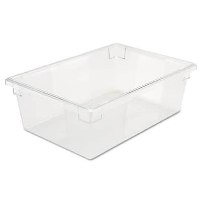 Food/Tote Box